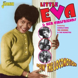 LITTLE EVA & HER...