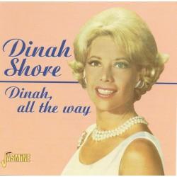 Dinah SHORE - Dinah, All...