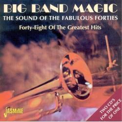 Various Artists - Big Band...