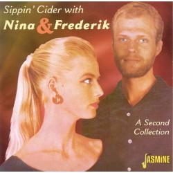 NINA & FREDERIK - Sippin'...