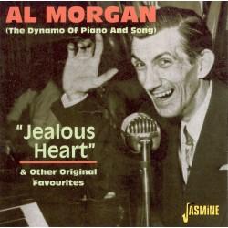 Al MORGAN - The Dynamo Of...