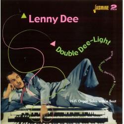Lenny DEE - Double...