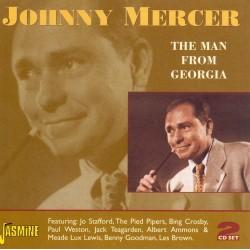 Johnny MERCER - The Man...