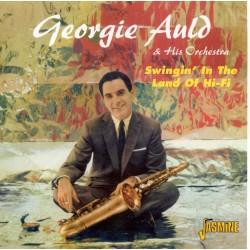 Georgie AULD - Swingin' In...