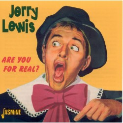 Jerry LEWIS - Are You For...