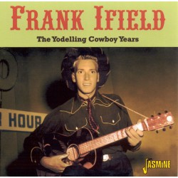 Frank IFIELD - The...