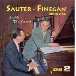 The SAUTER-FINEGAN...