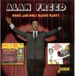 Alan FREED - Rock and Roll...