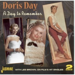Doris DAY - A Day To Remember