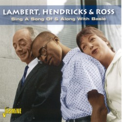 LAMBERT, HENDRICKS & ROSS -...