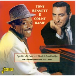 Tony BENNETT & Count Basie...
