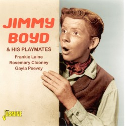 Jimmy BOYD - And His Playmates