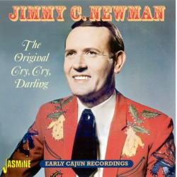 Jimmy C NEWMAN - The...