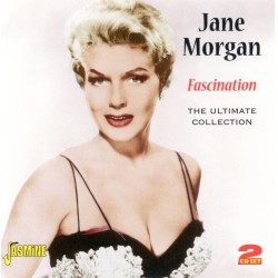 Jane MORGAN - Fascination -...