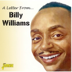 Billy WILLIAMS - A Letter...