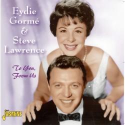 Eydie GORME & Steve...