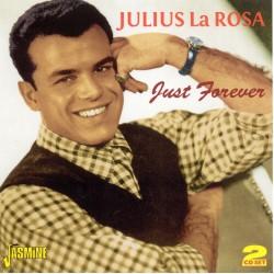Julius LA ROSA - Just Forever