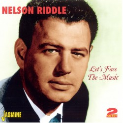 Nelson RIDDLE - Let's Face...
