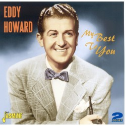 Eddy HOWARD - My Best To You
