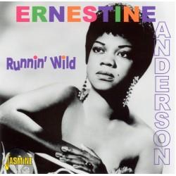 Ernestine ANDERSON -...