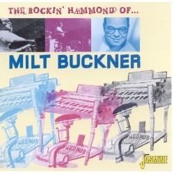 Milt BUCKNER - The Rockin'...