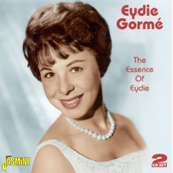 Eydie GORME - The Essence...