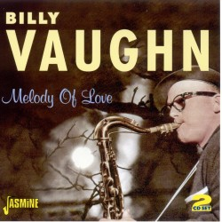 Billy VAUGHN - Melody Of Love