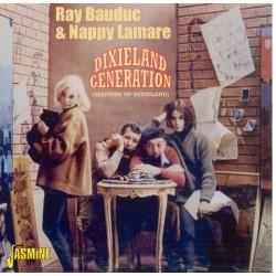 Ray BAUDUC & Nappy Lamare -...