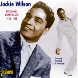 Jackie WILSON - Here Comes...