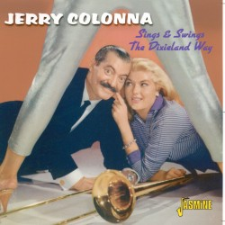 Jerry COLONNA - Sings and...