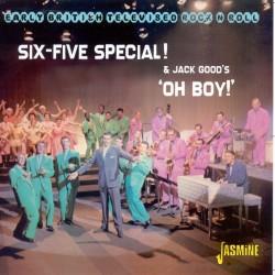 Various Artists - Six-Five...