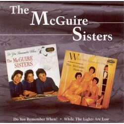 The McGUIRE SISTERS - Do...