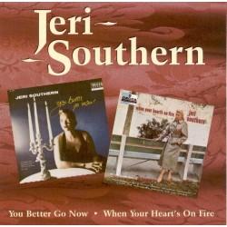 Jeri SOUTHERN - You Better...