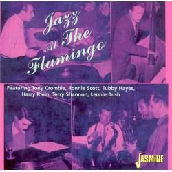 Tony CROMBIE etc. - Jazz At...