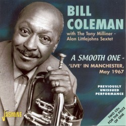 Bill COLEMAN - A Smooth One...