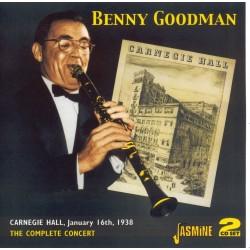 Benny GOODMAN - The...