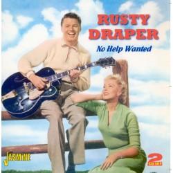 Rusty DRAPER - No Help Wanted
