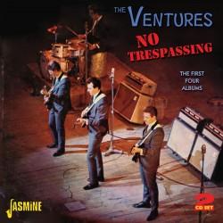 The VENTURES - No...