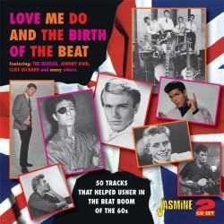 Various Artists - Love Me...