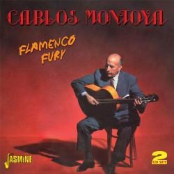 Carlos MONTOYA - Flamenco Fury