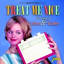 Various Artists - Treat Me...