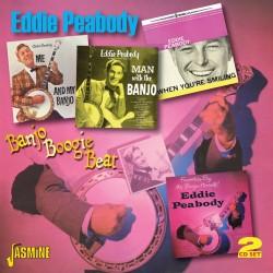 Eddie PEABODY - Banjo...