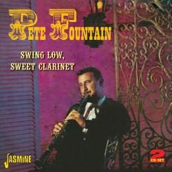 Pete FOUNTAIN - Swing Low,...