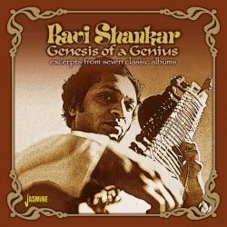 Ravi SHANKAR - Genesis of a...
