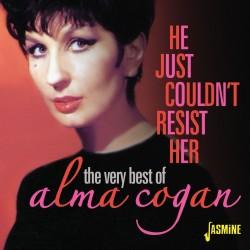 Alma COGAN - The Very Best...