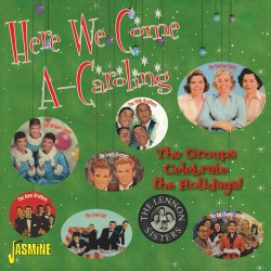 Various Artists - Here We...