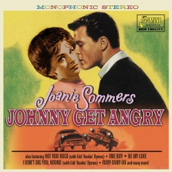 Joanie SOMMERS - Johnny Get...