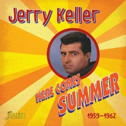 Jerry KELLER - Here Comes...