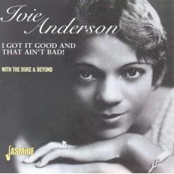 Ivie ANDERSON - I Got It...