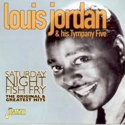 Louis JORDAN & His Tympany...